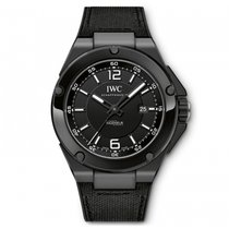 IWC Ingenieur Automatic AMG AMG Black Dial Automatic IW322503...
