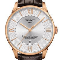 天梭 (Tissot) Chemin Des Tourelles Powermatic 80