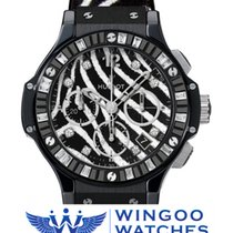 Hublot - Big Bang Nero Zebra Bang Ref. 341.CV.7517.VR.1975