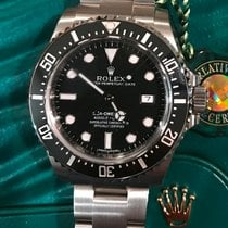 Rolex Sea-Dweller 4000 Ref. 116600 Discontinued NEW