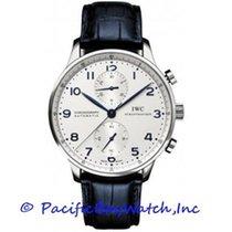 IWC Portuguese Automatic Chronograph IW371446