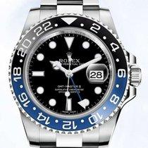 勞力士 (Rolex) GMT-Master II