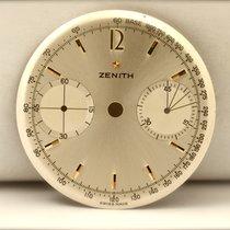 Zenith Quadrante/Dial per Crono Anni '60