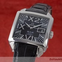 Omega De Ville X2 Big Date Co-axial Chronometer Automatik...