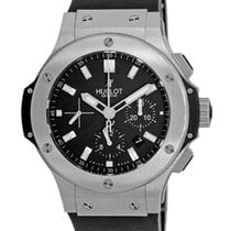 "Hublot ""Big Bang"" Automatic Chronograph."