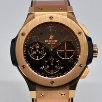 Hublot BIG BANG ZEGG & CERLATI   LIMITED EDITION 50 PIECES