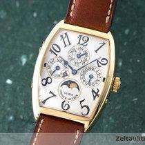 Franck Muller Master Calendar 18k Gold Ewiger Kalender 2852qp
