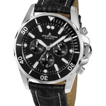 Jacques Lemans Sports 'liverpool' Quartz 20atm Dive...