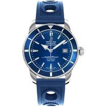 Breitling Superocean Héritage 42 Blue
