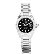 TAG Heuer Aquaracer Quartz Ladies Watch WAY1410.BA0920