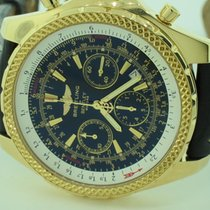 Breitling Bentley Motors Special Edition 18K Solid Gold Automatic