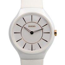 Rado True Thinline 30 Quartz White Dial