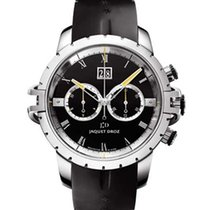 Jaquet-Droz Urban London Ref. J029530409 SW Chrono Men's...