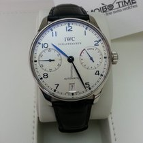 IWC IW500107 Portuguese 7 Days Power Reserve Automatic [NEW]