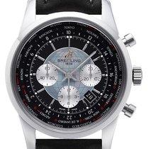 브라이틀링 (Breitling) Transocean Chronograph Unitime