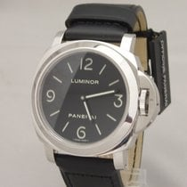 Panerai Luminor Marina Base PAM00112 Manual Wind