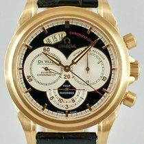 Omega De Ville Co-Axial Chronoscope