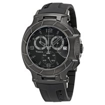Tissot T-Race Chronograph Quartz Sport Men's Watch