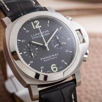 Πανερέ (Panerai) Luminor Chronograph Vintage Watch