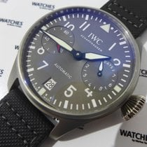 IWC Big Pilot's Patrouille Suisse Limited 250 pcs - IW500910