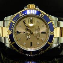Rolex Submariner Ref. 16613 Sultan Dial
