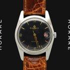 Baume & Mercier Automatic Vintage Watch, Black Dial - 1960s