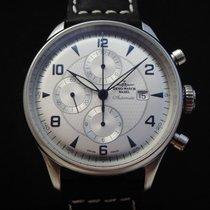 Zeno-Watch Basel Automatic Chronograph New