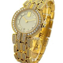Harry Winston 200-LQ27GG-I-D3-D3 Ladys Premier Collection with...