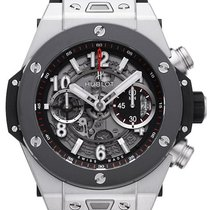 Hublot Big Bang Unico Titanium Keramik