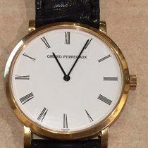 Girard Perregaux Classique Elegance - Ultra Slim Mens Watch