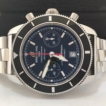 Breitling Superocean Heritage Chrono Special Edition 44mm