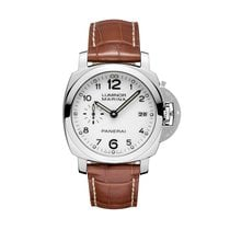 Panerai Luminor 1950 Marina  3 Days Automatic Acciaio  Mens...