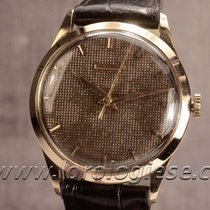 Universal Genève Vintage 1951 Red Gold Watch Tropical Chocolat...