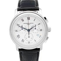 Frederique Constant Classics Chronograph Quarz