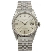 Rolex Vintage Rolex Date Zephyr Stainless Steel 1501 Automatic