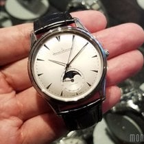 Jaeger-LeCoultre Q1368420 Master Ultra Thin Moon 39mm
