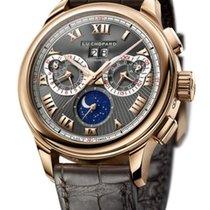Chopard L.U.C Perpetual Chrono 18K Rose Gold Men's Watch