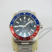 TAG Heuer Aquaracer 300M GMT  WAY201F.BA0927