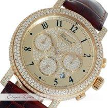Chopard Elton John Aids Foundation Chronograph Gelbgold...