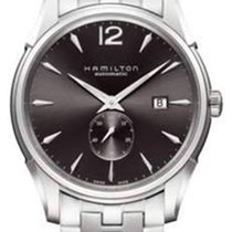 Hamilton Jazzmaster Small Second Automatik Herrenuhr H38655185
