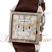 "Girard Perregaux ""Vintage 1945"" Chronograph, Silver..."