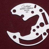 Cartier 90-1 E-Blockabdeckung mit Trimmer