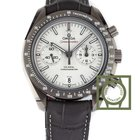 Omega Grey Side of The Moon Co-axial Speedmaster Moonwatch NEW