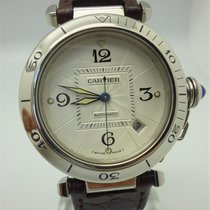 Cartier pasha 38 mm 2378