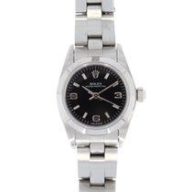 Rolex Oyster Perpetual None Date Stainless Steel 76080