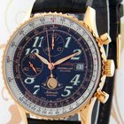 Breitling H43030 Special Series Navitimer Montbrilliant...