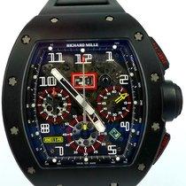 Richard Mille RM 011 Felipe Massa Carbon Chronograph