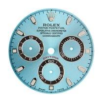Rolex Daytona Light Blue/ Index Custom Dial