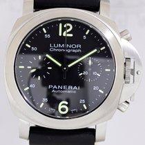 Panerai Luminor Marina PAM 00310 Chronograph Limited 40mm...