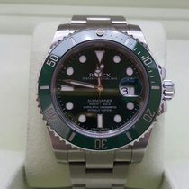 롤렉스 (Rolex) ROLEX SUBMARINER 116610LV